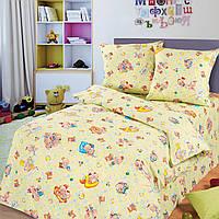 Подростковый постельный комплект «Веселі малюки», KidsDreams