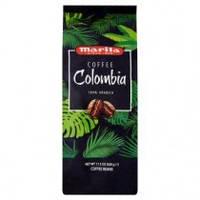 Кофе в зернах Marila Colombia 500г