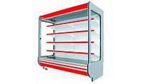 Холодильный стеллаж R\o