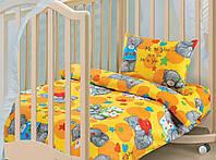 Подростковый постельный комплект «Для тебе», KidsDreams