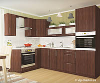 Кухня Максима (МДФ пленочный)