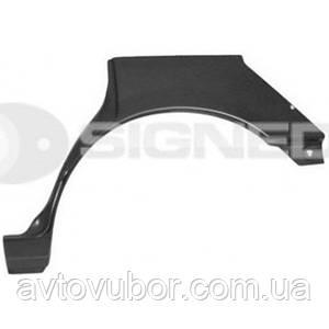 Задняя правая арка универсал Ford Sierra 87-93 PFD77003BR 2550584