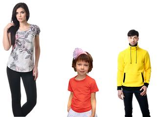 Майки и футболки Andrestar Украина. Недорого. Склад 4