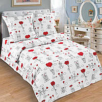 Подростковый постельный комплект «Кохання-зітхання», KidsDreams