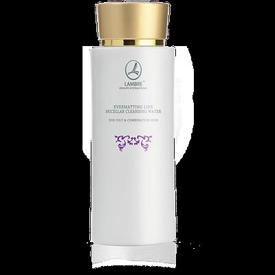 Жидкость мицеллярная для снятия макияжа Evermatting Line 120 ml