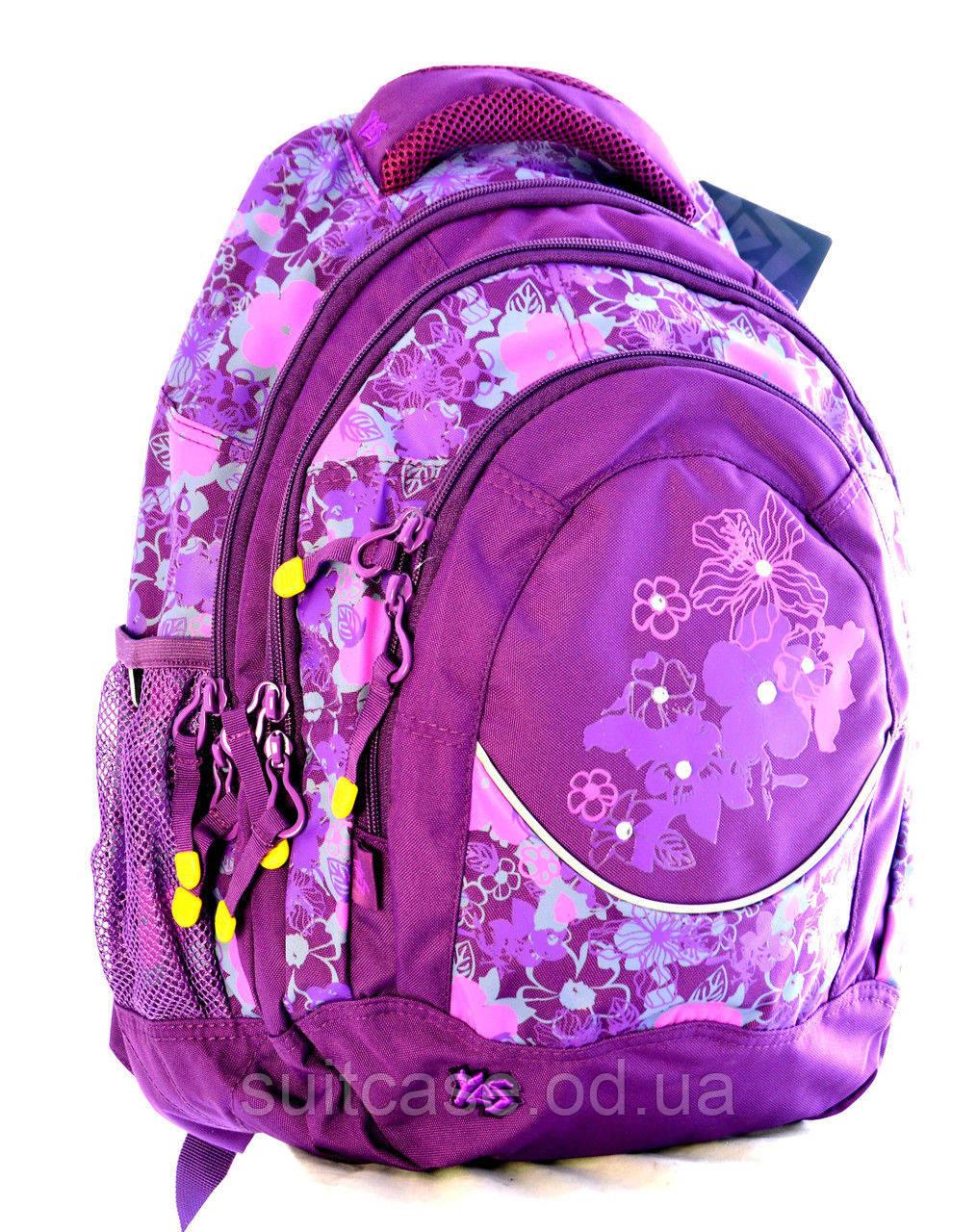 f71afd413d64 Школьный рюкзак 1 Вересня (551890) - Интернет-магазин