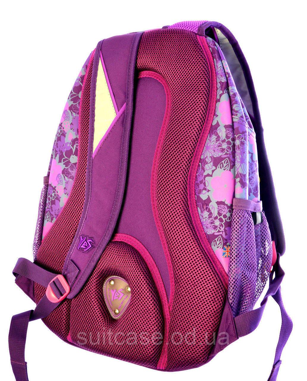 0a2d21a03f10 Школьный рюкзак 1 Вересня (551890), цена 900 грн., купить в Одессе —  Prom.ua (ID#288248277)