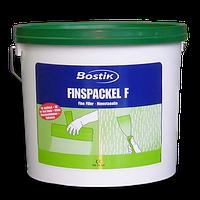 Bostik Finspackel - Бостик Финшпакель - Шпатлевка финишная готовая