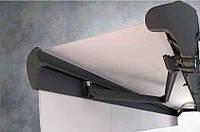 Ліктьові горизонтальні маркізи касетного типу Juventa, фото 1