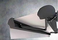 Ліктьові горизонтальні маркізи касетного типу Sirocco
