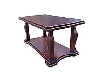Журнальный деревянный столик Classic