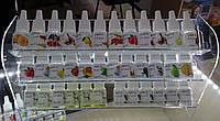 Подставка под жидкости для электронных сигарет