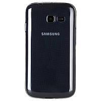 Чехол силиконовый Ультратонкий Epik для Samsung S7262 Galaxy Star Duos Прозрачный