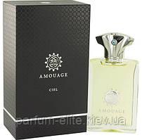 Мужская парфюмированная вода Amouage Ciel for Men 50ml