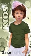 Детские футболки летние