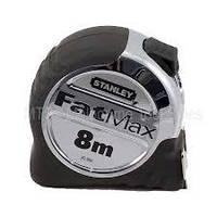 Рулетка STANLEY 0-33-892, 8 м, FatMax