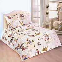 Подростковый постельный комплект «Машенька», KidsDreams