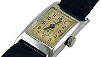 Механические мужские часы Звезда СССР