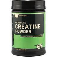 Optimum Micronized Creatine Powder  1.2 кг (USA)