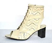 Ботинок сетка