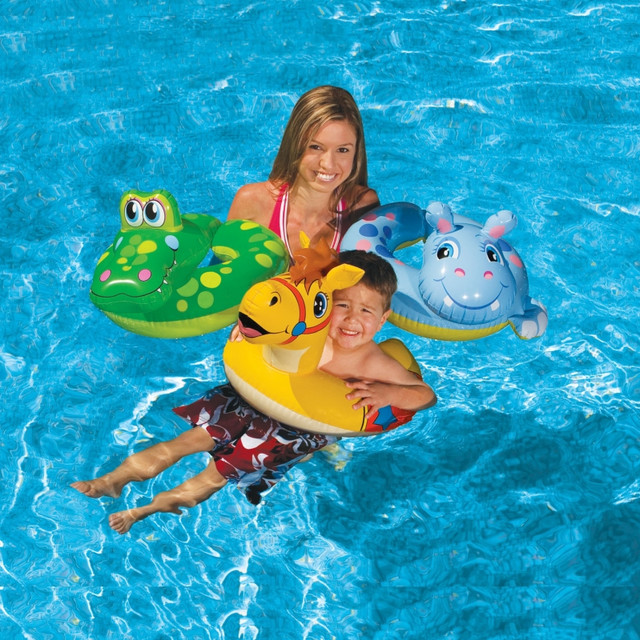 Детские товары для купания, плавания (Надувашка)