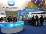 ЦПМ Konica Minolta bizhub PRESS C8000e вышла в продажу