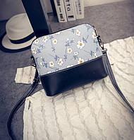 Милые сумки с красивыми принтами!