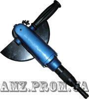 Пневмошлифмашинка ИП-21125 (Ручная угловая пневматическая машинка)