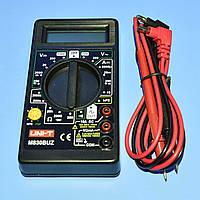 Мультиметр цифровой UNI-T  M830BUZ  MIE0003