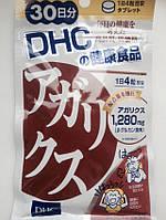 DHC гриб Агарик ( Япония ) Укрепление иммунитета, онкопротекторный эффект (Курс на 30 дней)