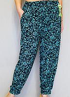 Брюки (бриджи) женские бамбуковые длинные SONA СУПЕР БАТАЛ 54-62 разм розн, опт