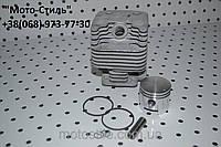 Поршневая группа d-36mm для мотокосы 1E36F