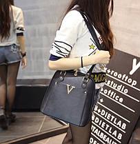 Изысканная сумка-рюкзак, трансформер, фото 2