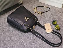 Изысканная сумка-рюкзак, трансформер, фото 3