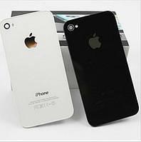 Задняя крышка стекло iPhone 4