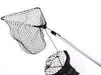 Подсак треугольный (крупная сетка) 50х50