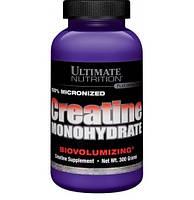 Ultimate Creatine Monohydrate  300 грамм