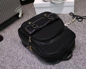 Женский рюкзак в стиле ретро, фото 2