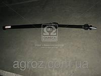 Вал карданный с опорой ГАЗ 3302, 3221, 2705 (пр-во ЗАО Кардан, г. Сызрань)