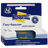 Гель-бальзам Москитол после укусов 10 мл