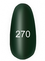 Гель лак для ногтей Kodi №270, 8ml