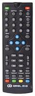 Пульт для телевизионного тюнера Oriel 810 (DVB-T2)