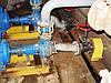 Поставка, монтаж, ввод в эксплуатацию фекальных насосов Standart PC 50-200 RX и пультом управления  Стандарт  АКН - 30 кВт( 2016 год)