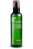 Aloe BHA Skin Toner - Тонер с высоким содержанием алое и салициловой кислотой, 200 мл