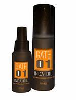 Аргановое масло для волос Эмеби Emmebi Inca oil Масло макадамии 35ml