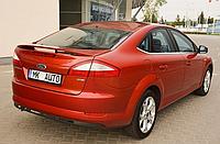 Cпойлер крышки багажника Ford Mondeo (2007-2014)