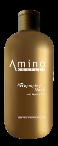 Emmebi Amino Complex Відновлююча маска Repulping mask 500 ml Эмеби
