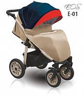 Коляска Camarelo EOS E-01