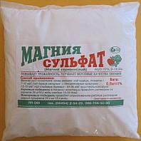 Сульфат магнію (магній сірчанокислий) 0,5 кг Mg-17%, S-13,5%