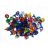 Палочки для шариков цветные, фото 2